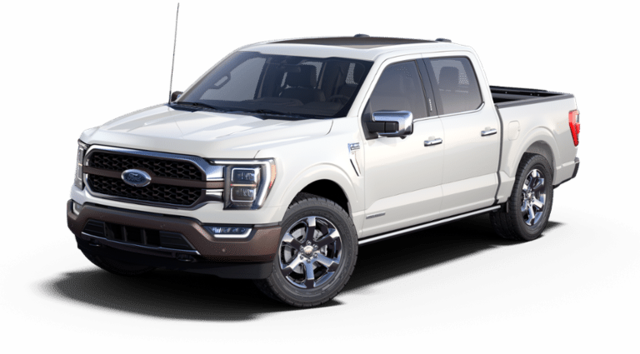 2021 Ford F-150 King Ranch Truck in Las Vegas, NV